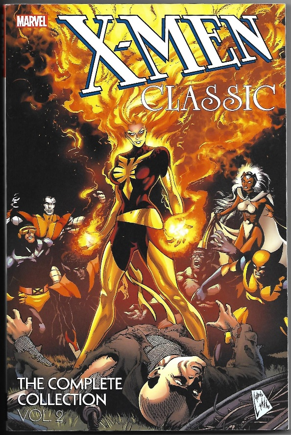 X-Men Classic: The Complete Collection Vol. 2 Review