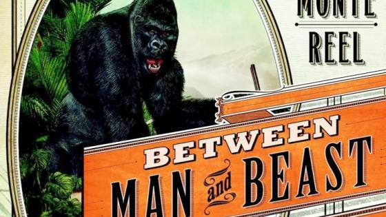 'Between Man and Beast: An Unlikely Explorer, The Evolution Debates, and the African Adventure that took the Victorian World by Storm' -- book review