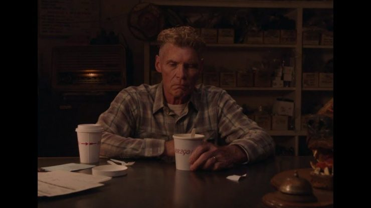"""""""Twin Peaks: The Return"""" and our impossible longing to return"""