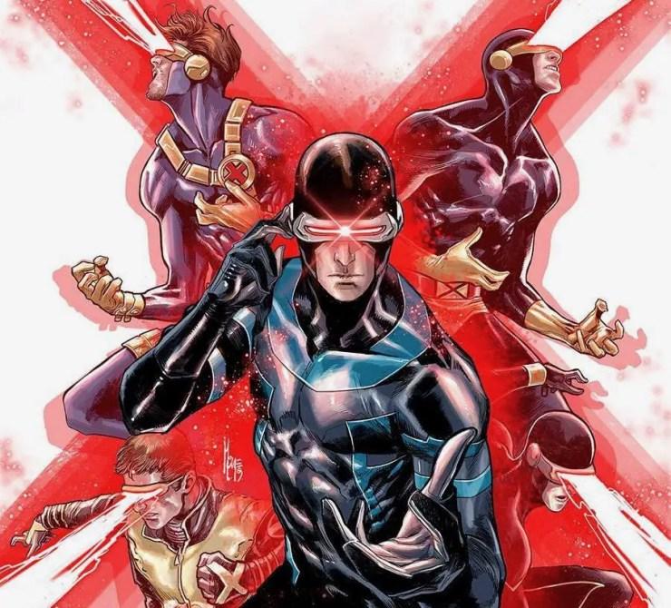X-Men Monday #35 - Cyclops
