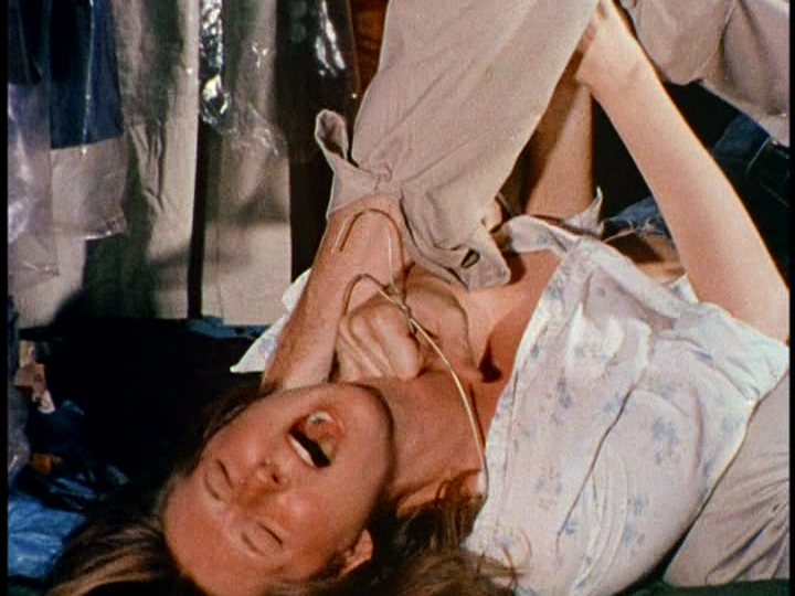 Hitch Hike to Hell (1977) Review: Shocking rape fantasy or tedious hitchhiking PSA?