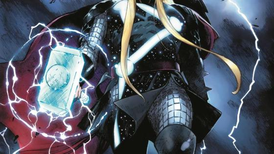 "Marvel Comics releases Thor #1 ""Bold New Direction"" trailer"