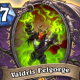 Handlock just got a whole lot handsier with new Warlock Legendary minion, Valdris Felgorge.