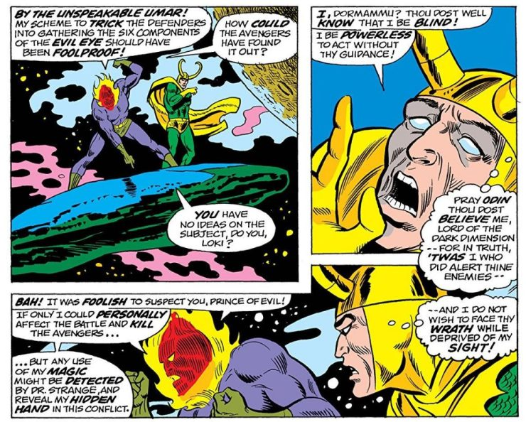 Avengers/Defenders War Review: They don't make fight-em-ups like this anymore