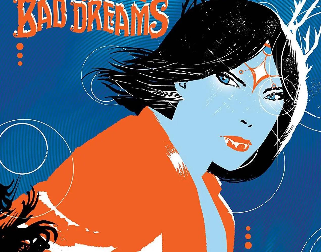 Queen of Bad Dreams Vol. 1 Review