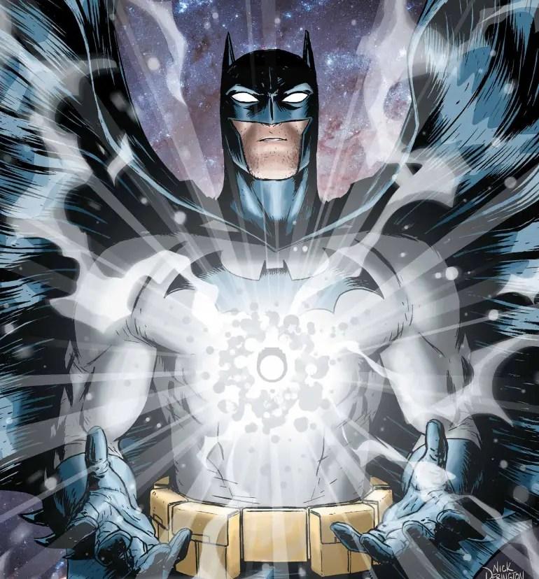 Batman Universe #6 Review