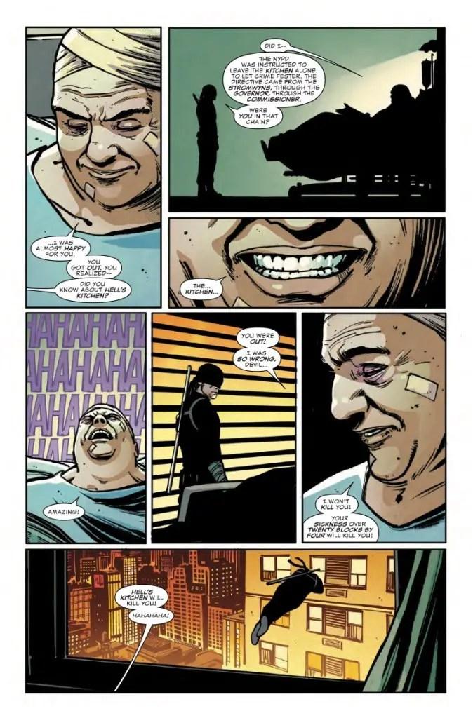Daredevil #16 Review