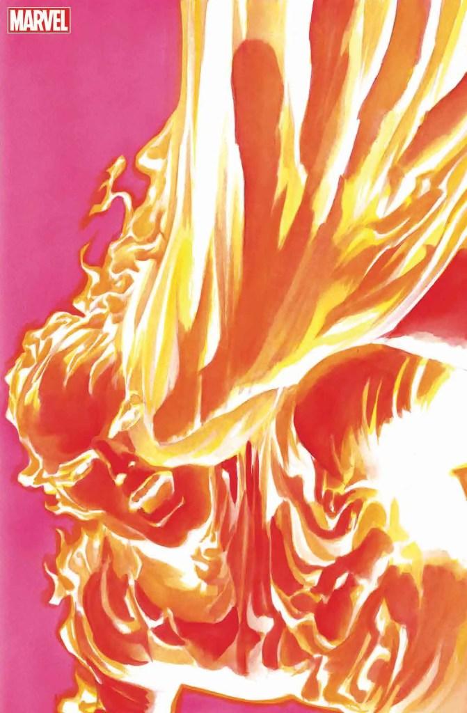 Marvel reveals details around 'Fantastic Four: Marvels Snapshot' exploring the Silver Age