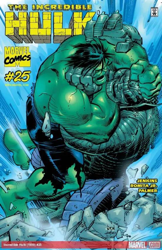 Marvel Visionaries: John Romita Jr. Review