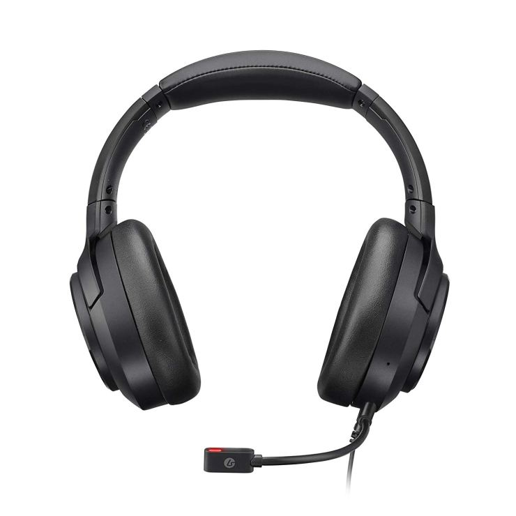 LucidSound LS10P Advanced Wired Gaming Headset Review