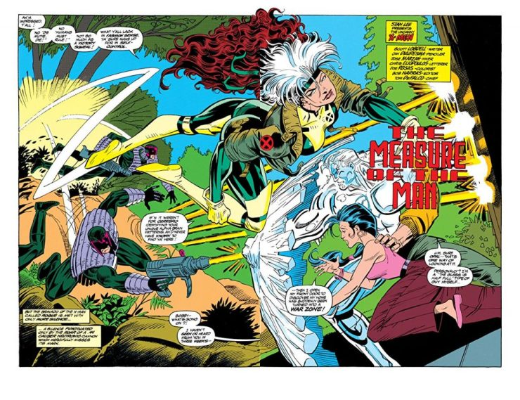 3 Reasons why 'X-Men Milestones: Phalanx Covenant' is worth a read