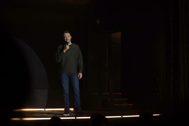 Funniest Guy in the Room: Dan Soder chats about his HBO special 'Son of a Gary'