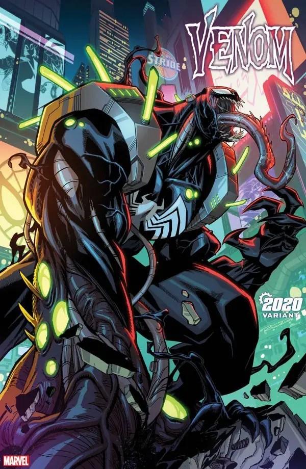 EXCLUSIVE Marvel Preview: Venom #21