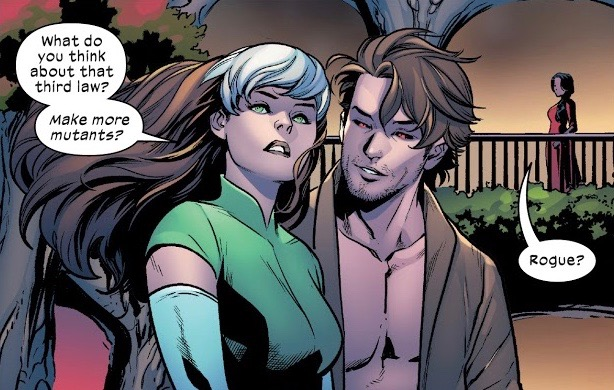 GIANT-SIZE X-Men Monday #41 - Year of X: Jordan D. White reflects on 2019 and teases 2020