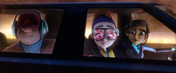 Spies in Disguise Review: Lackluster animated film lacks spark