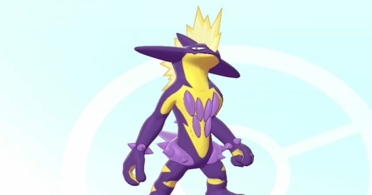 Our favorite new Pokemon from Sword and Shield