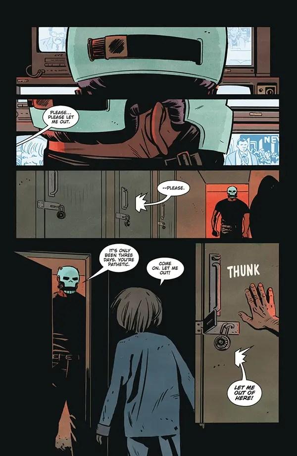 Skulldigger and Skeleton Boy #2 Review