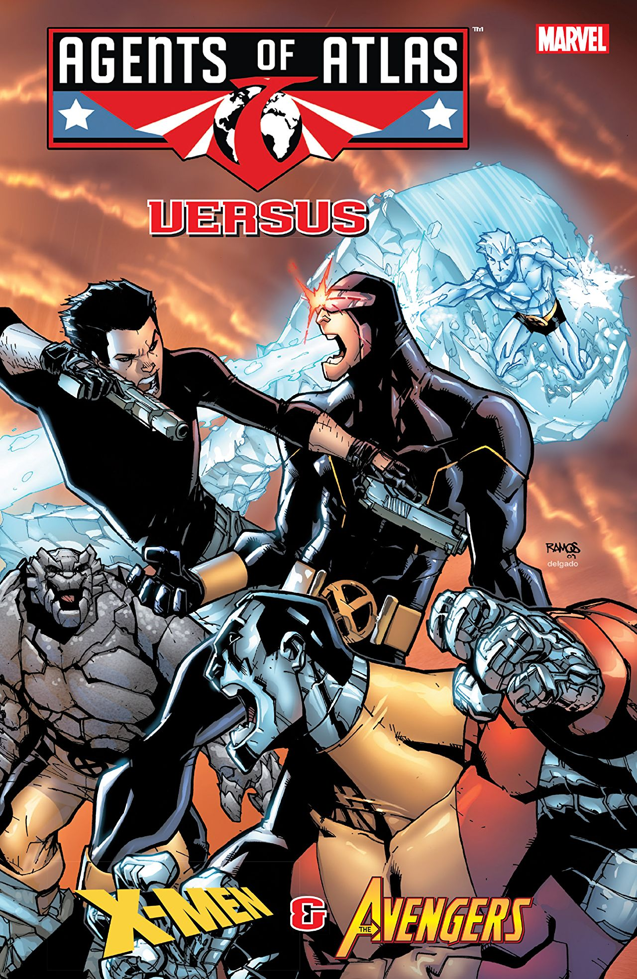 Agents of Atlas: The Complete Collection Vol. 2 TPB Review