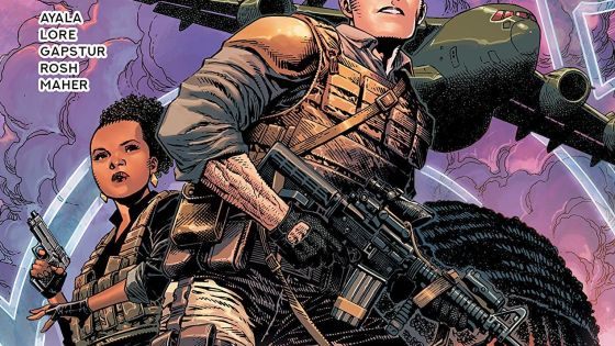 James Bond #2 Review