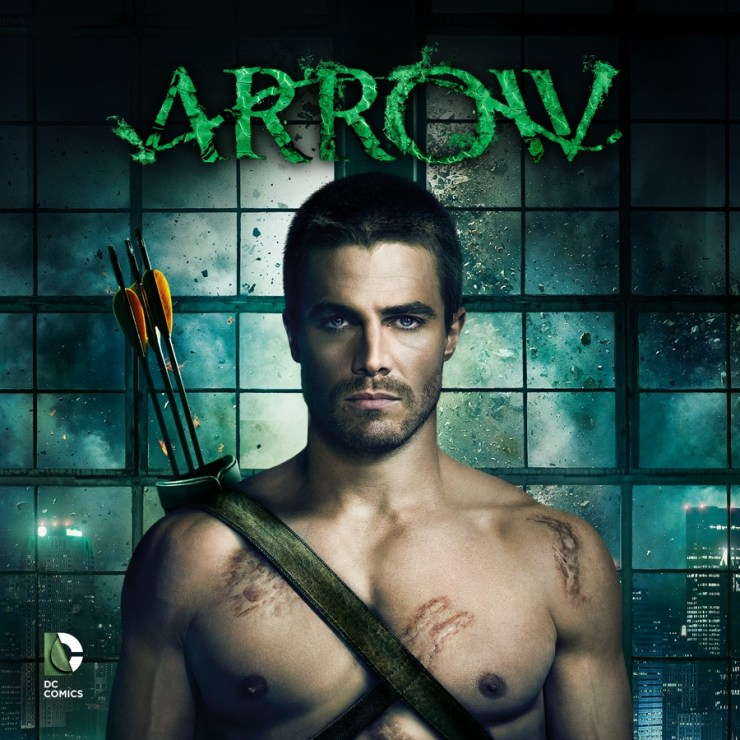 An Arrow Retrospective: Highlights, Its Influence and Legacy
