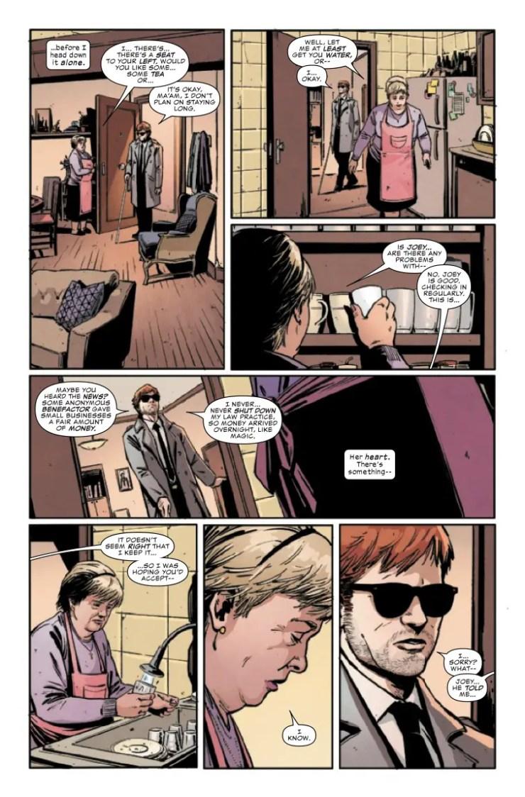 Marvel Preview: Daredevil #17