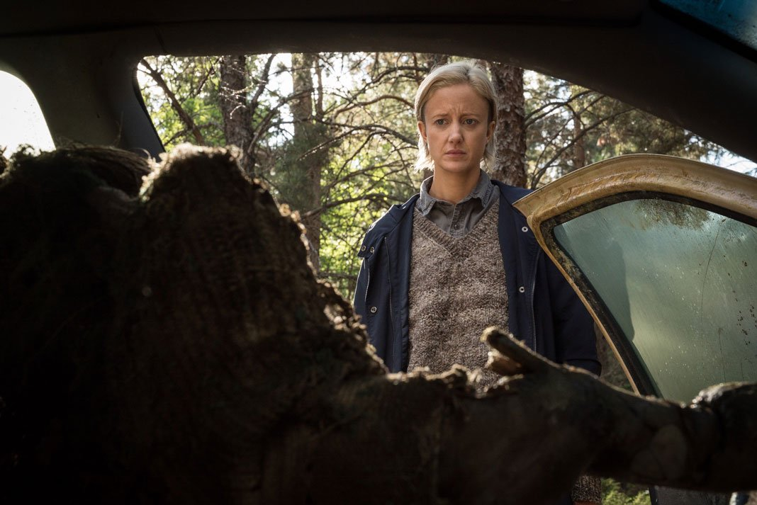 The Grudge (2020) review: Entertaining remake led by talented cast