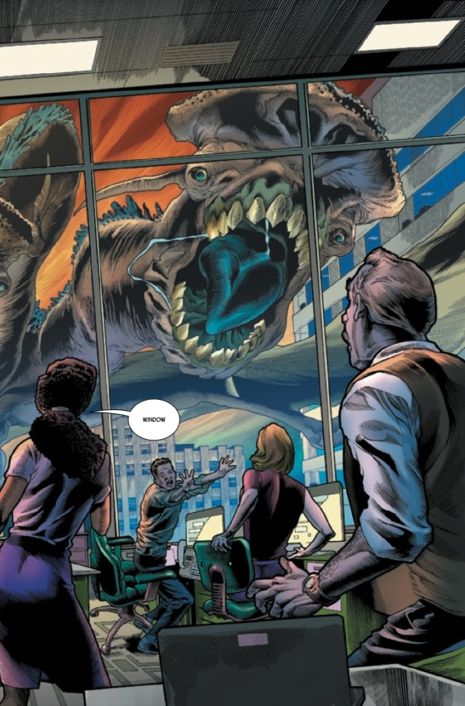 Marvel Preview: The Immortal Hulk #29