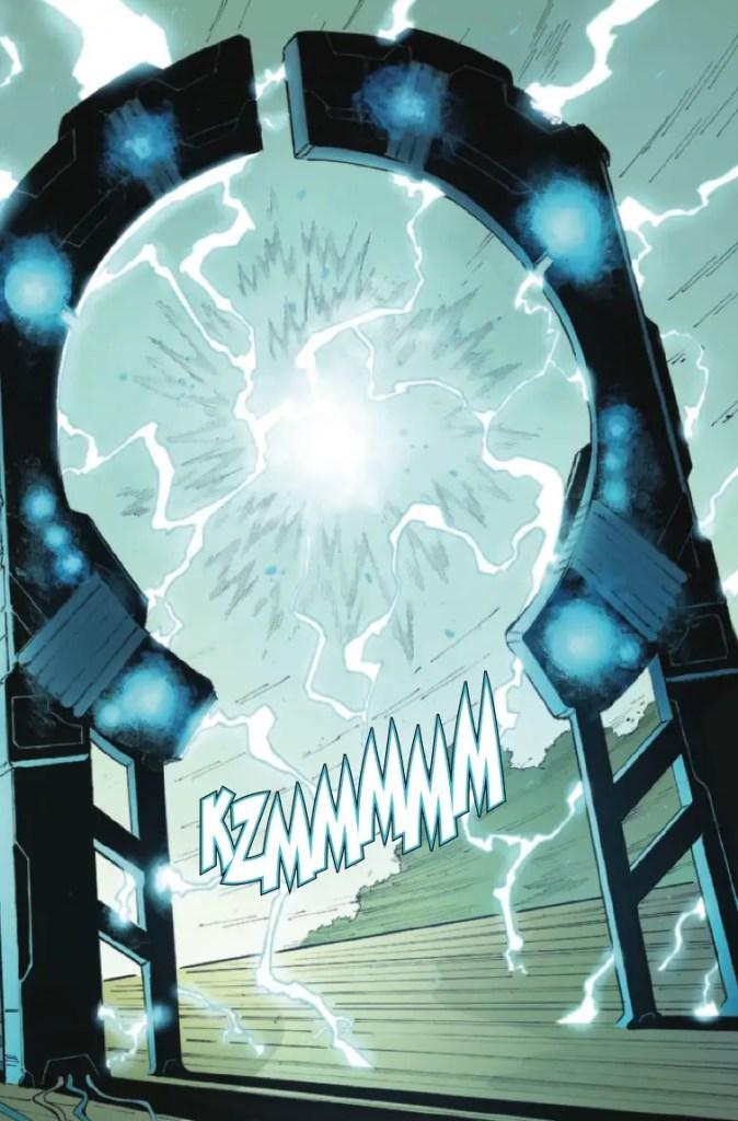 Marvel Preview: Avengers: Thor #1