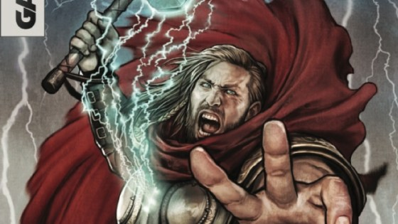 Marvel Preview: Avengers: Thor #1