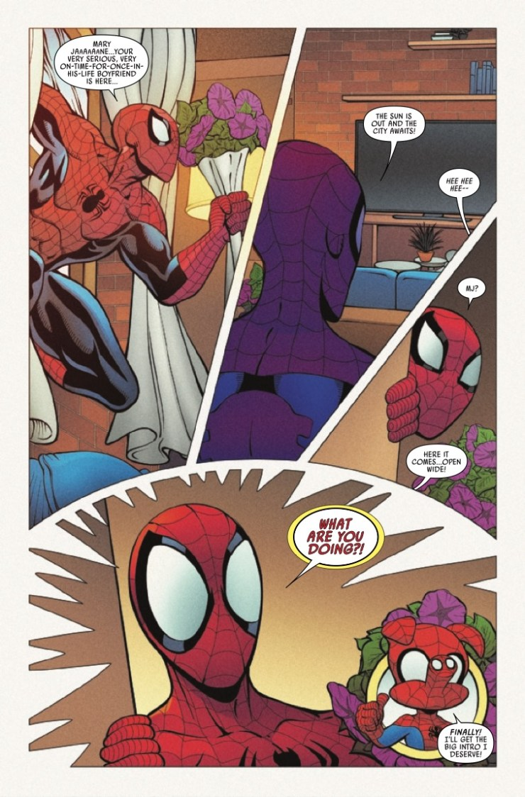 Marvel Preview: Spider-Ham #2