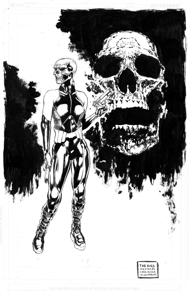 DC Preview: Lois Lane #8