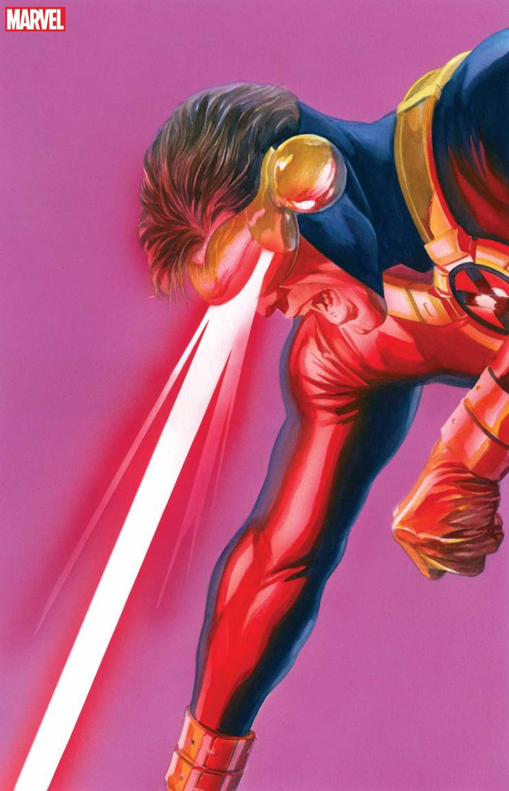 Marvel Comics First Look: Jay Edidin joins Kurt Busiek in X-Men: Marvels Snapshot #1