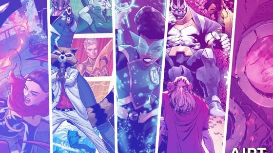 Fantastic Five: Week of January 22, 2020