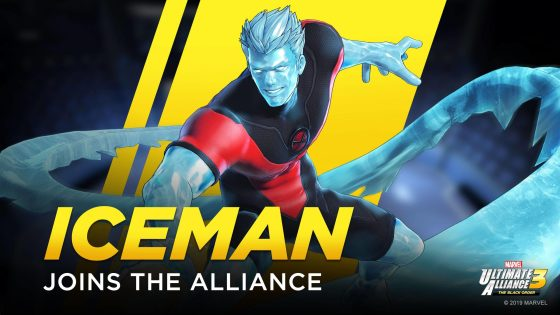 Find out why Iceman is a valuable addition to any comp in Marvel Ultimate Alliance 3.