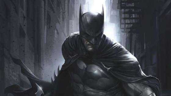 'The Batman' full cast revealed