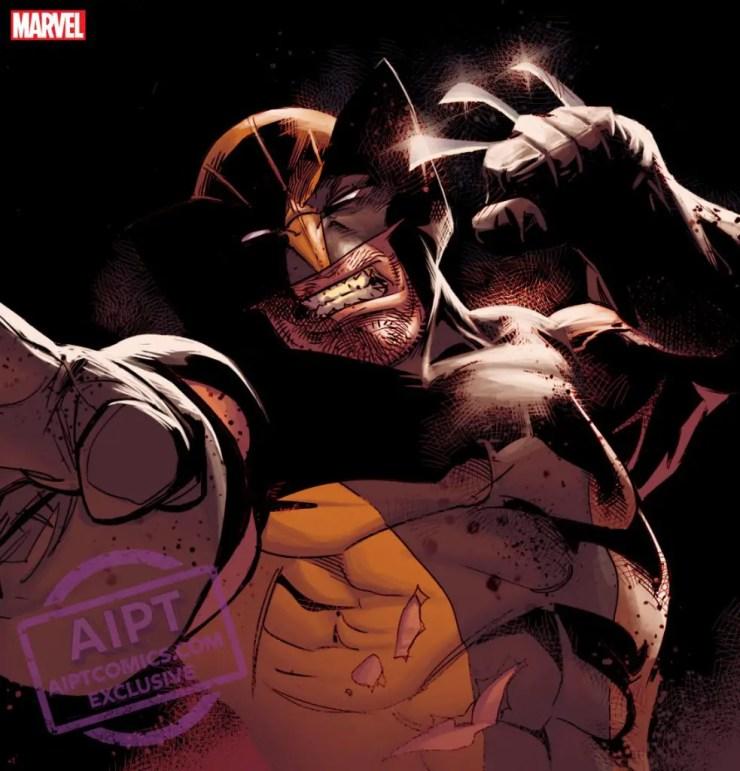 X-Men Monday #45 - Creator Spotlight: Wolverine's Benjamin Percy