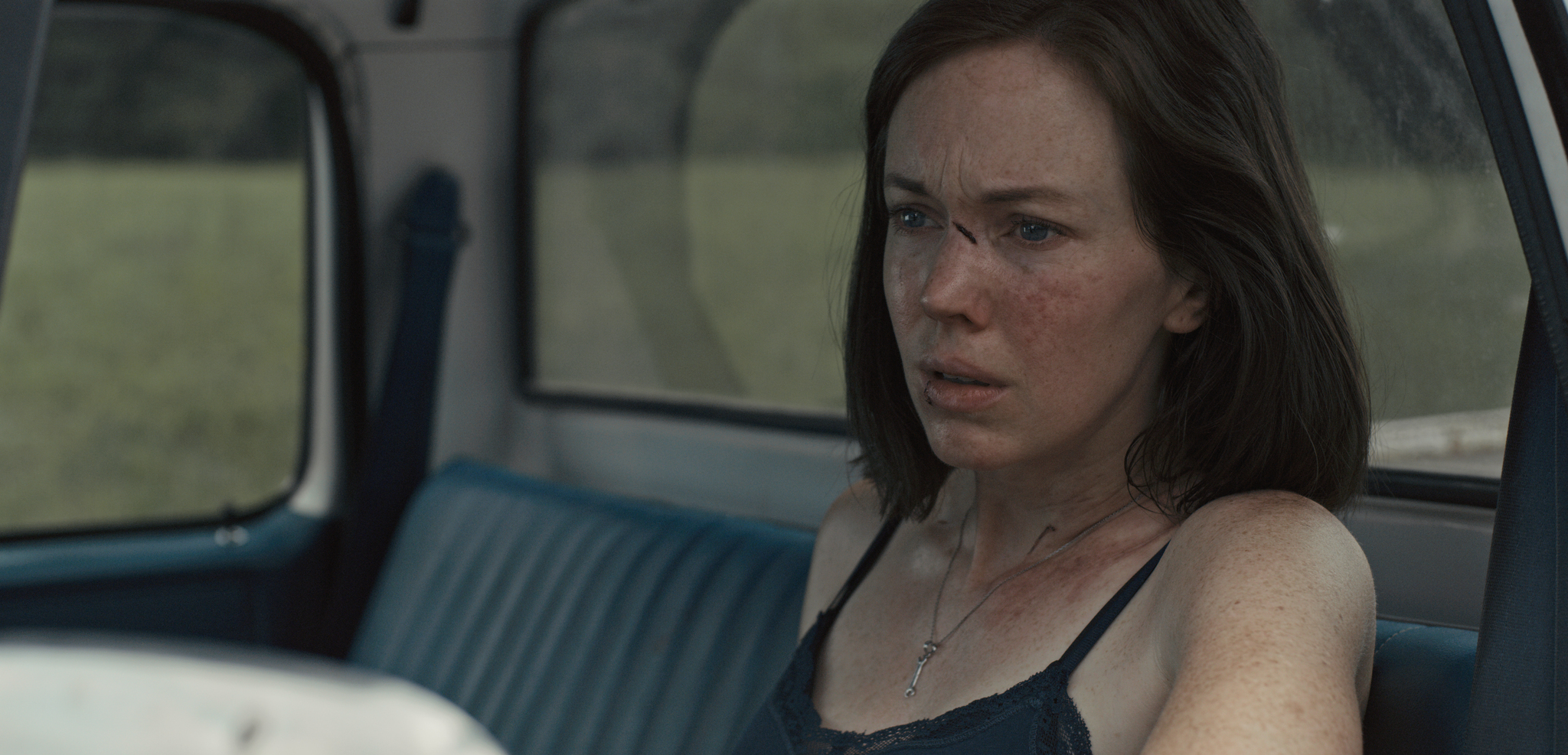 Blood on Her Name Review: Patient Southern gothic tale is best served slow