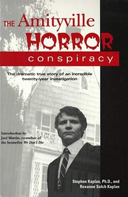 The Amityville Horror:  From hoaxed haunting to Hollywood goldmine