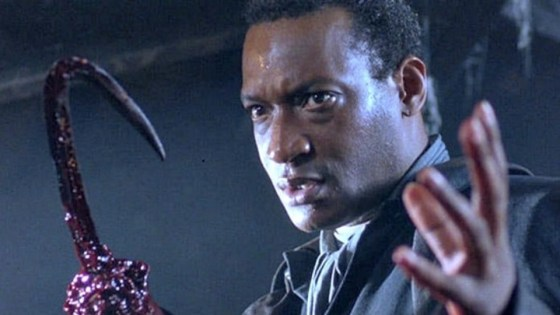 Five things you may not know about Candyman