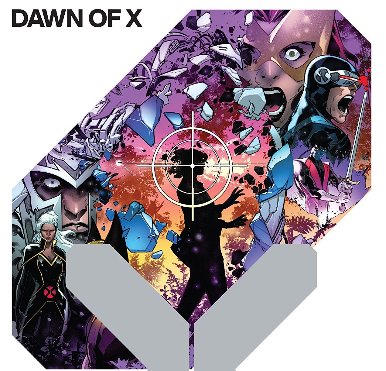 Dawn of X Vol. 2 Review