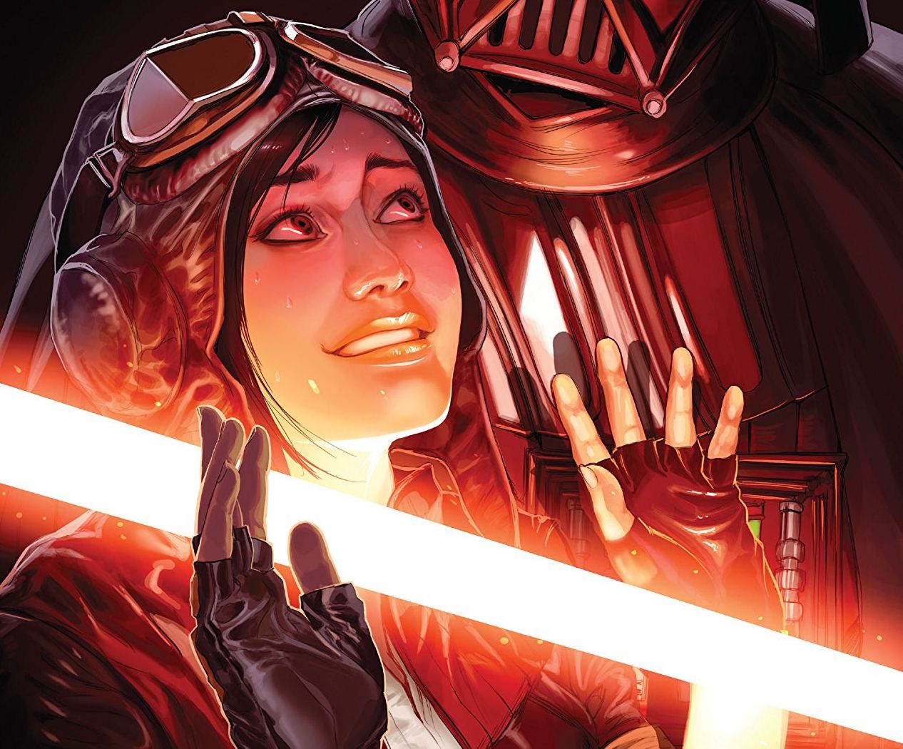 Star Wars: Doctor Aphra Vol. 7: A Rogue's End review