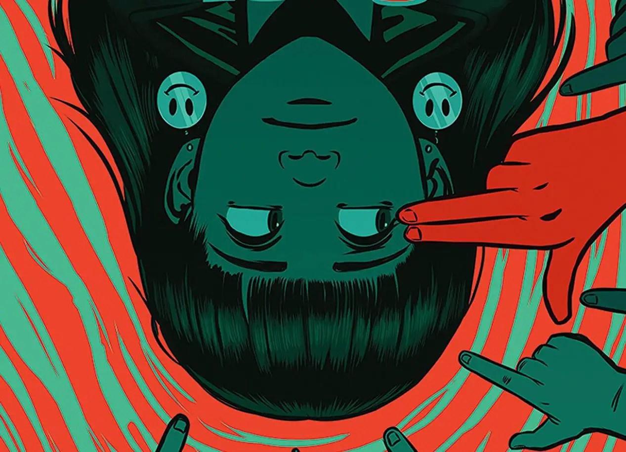 Finger Guns #1 Review: Control