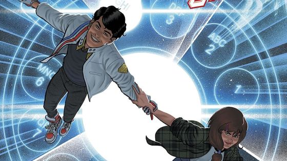 Dial H for Hero #12 Review