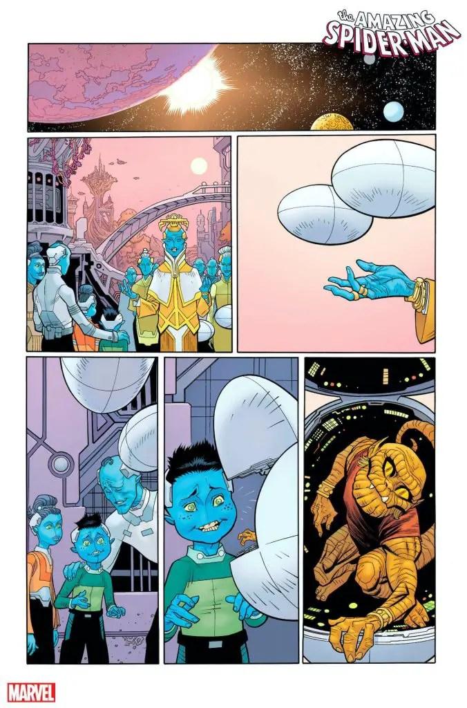 C2E2 Insider Look: See hi-res art shown at the Marvel Comics Next Big Thing panel
