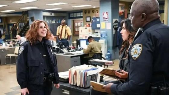 Brooklyn Nine-Nine Season 7 Episode 5 Recap: 'Debbie'