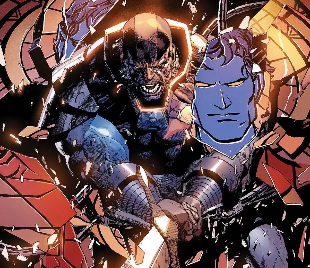 X-Men #7 Review