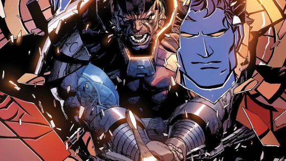 What is the Crucible, and what does it say about X-Men society on Krakoa?