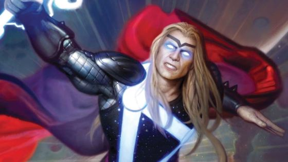 Thor #3 Review