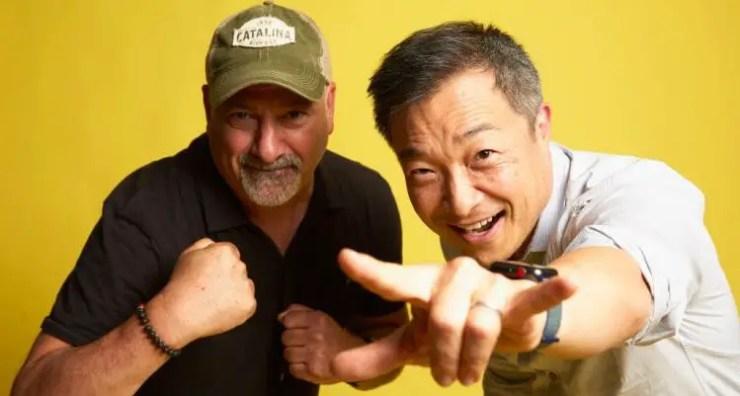 Co-publisher Dan Didio no longer at DC Comics