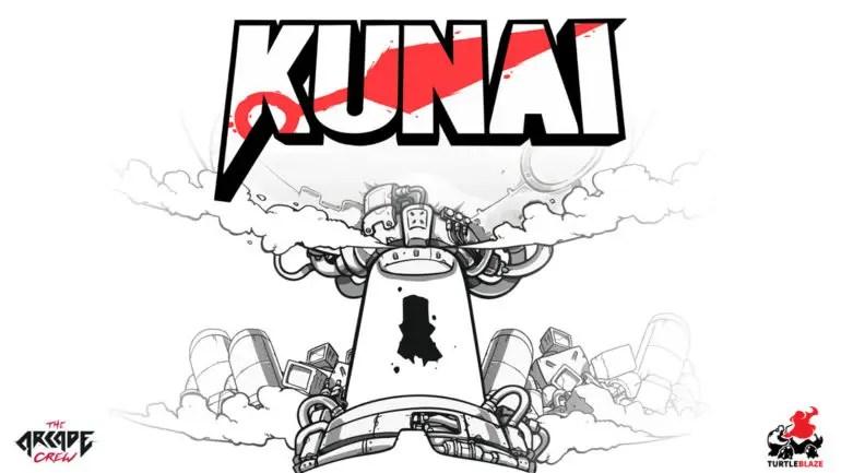 'Kunai' review: Don't sleep on this adorable metroidvania take